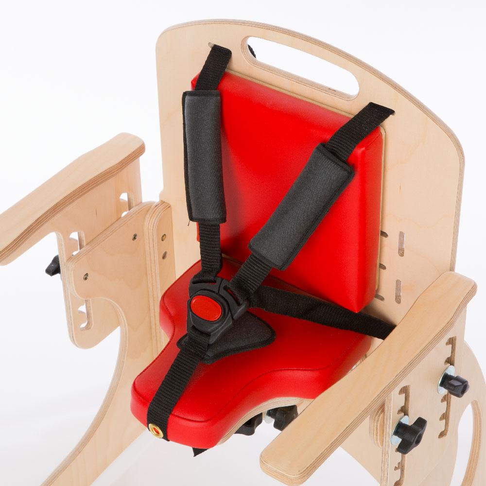 Portable hip spica - portable hip spica chair