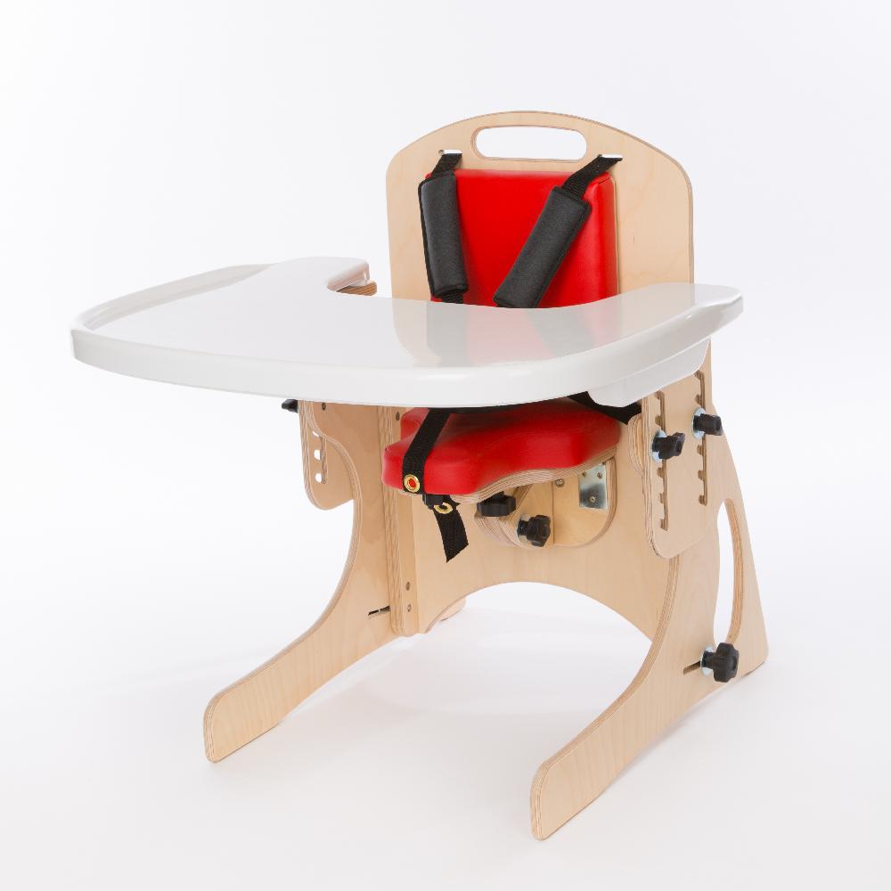 Portable hip spica angled - portable hip spica chair